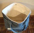 他の写真2: SWEET CANVAS 帆布丸底トートバッグ